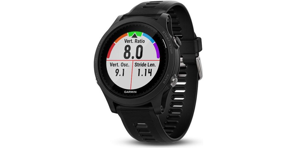 qualité et quantité assurées mignonne prix de la rue Meilleure montre GPS running : TOP 10